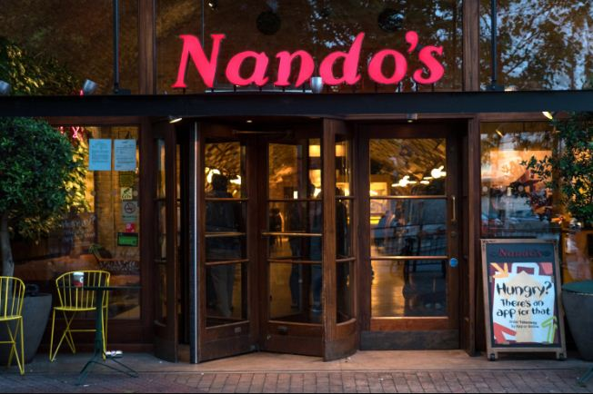 Nandos Customer Survey