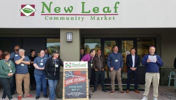 New Leaf Community Market Customer Satisfaction Survey