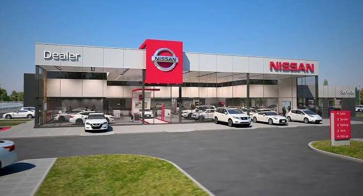 Nissan Customer Satisfaction Survey
