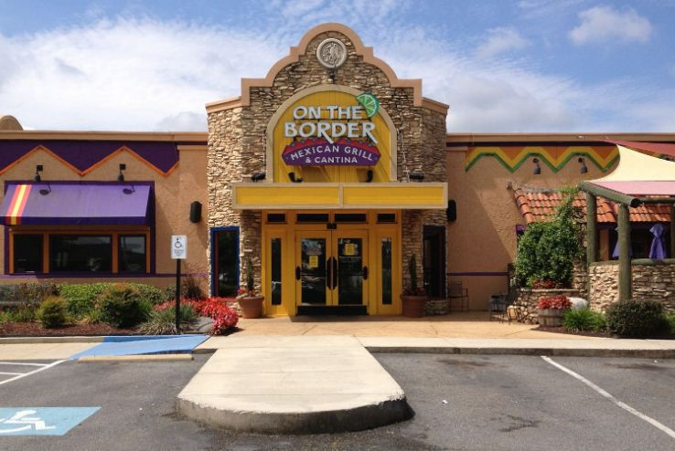 On The Border Guest Experience Survey