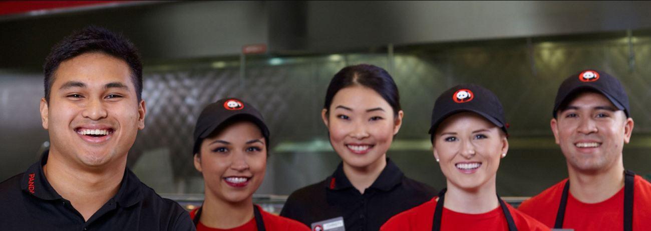 Panda Express Employee Benefits