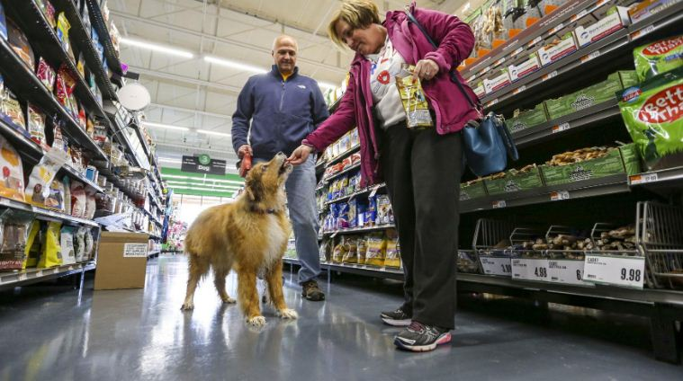 Pet Supplies Plus Opinion Survey