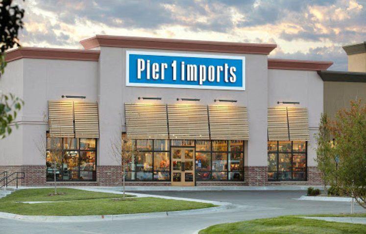 Pier 1 Customer Experience Survey