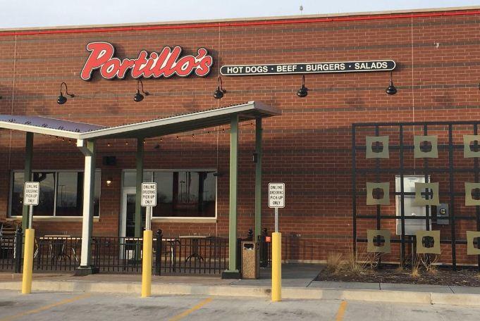 Portillo's Customer Experience Survey