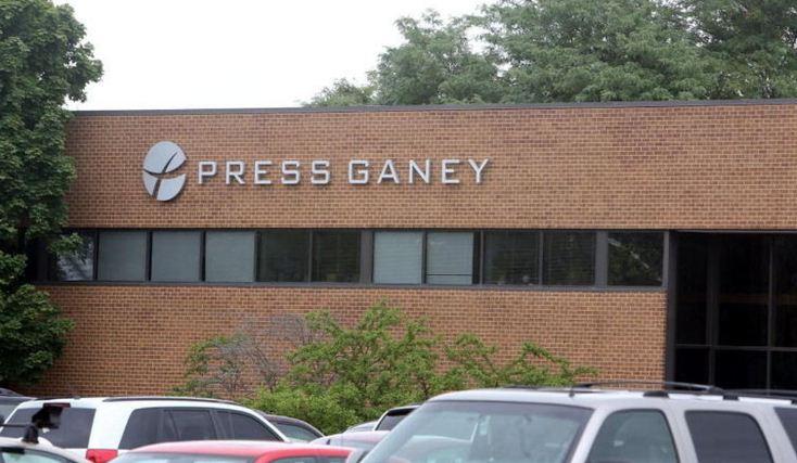 Press Ganey Customer Satisfaction Survey