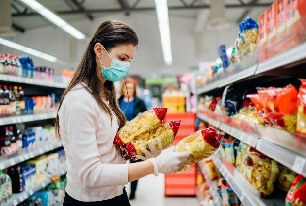 Shop Smart Customer Opinion Survey