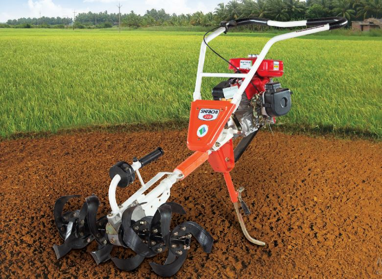 Shrachi 308 A Power Weeder Specifications Price Features & Video
