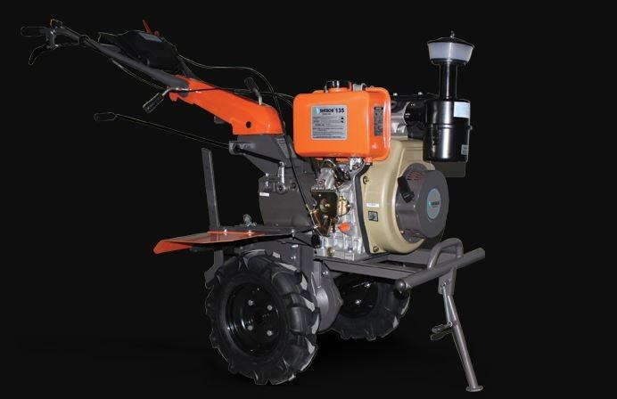 Shrachi 8D6 Power Weeder Overview Price & Specs