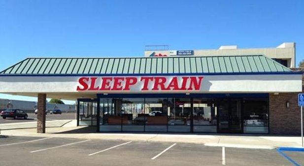 Sleep Train Mattress Centers Customer Satisfaction Survey