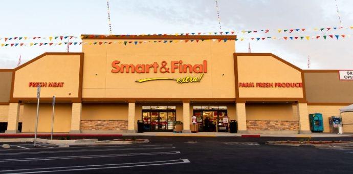Smart & Final Customer SurveySmart & Final Customer Survey