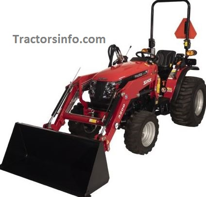 Solis 24 Compact Tractor Price