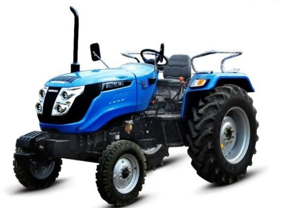 Sonalika DI 52 RX Tiger Series Tractor Price in India, Specs, Overview