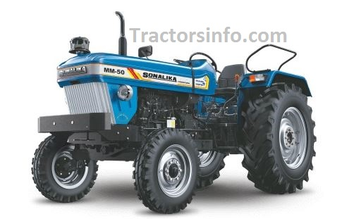 Sonalika Mileage Master Plus 50 Di Tractor Price Specs Review Features