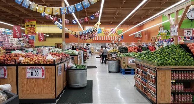 Superior Grocers Smg Customer Opinion Survey