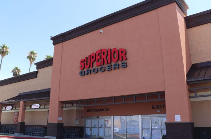 Superior Grocers Smg Customer Survey