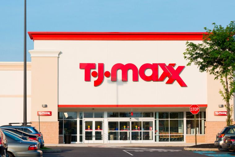 TJX Canada Customer Satisfaction Survey