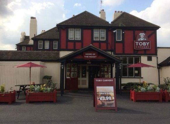 Toby Carvery UK Customer Satisfaction Survey