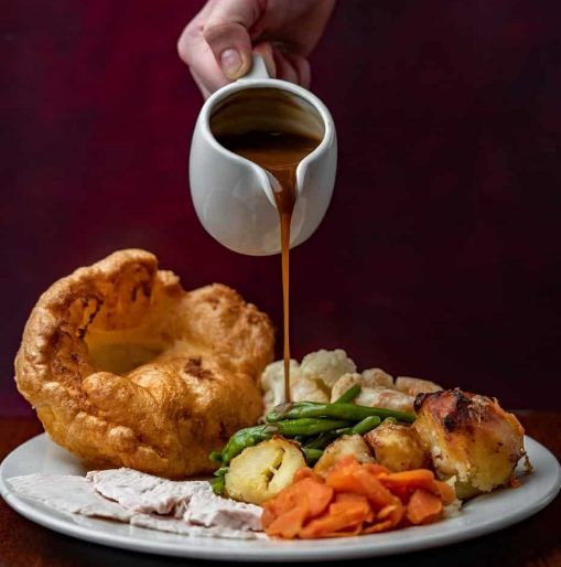 Toby Carvery UK Guest Satisfaction Survey