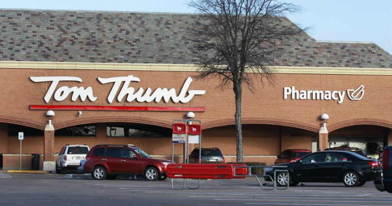 Tom Thumb Customer Survey