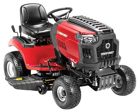 Troy Bilt Super Bronco 42 Lawn Tractor For Sale