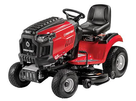 Troy Bilt Super Bronco 42 Lawn Tractor price