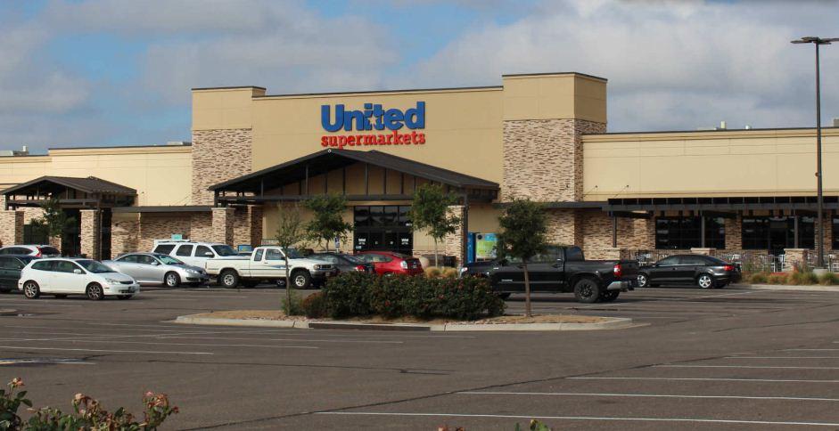 United Texas Customer Survey