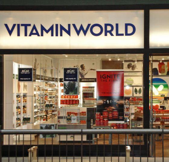 Vitamin World Customer Satisfaction Survey