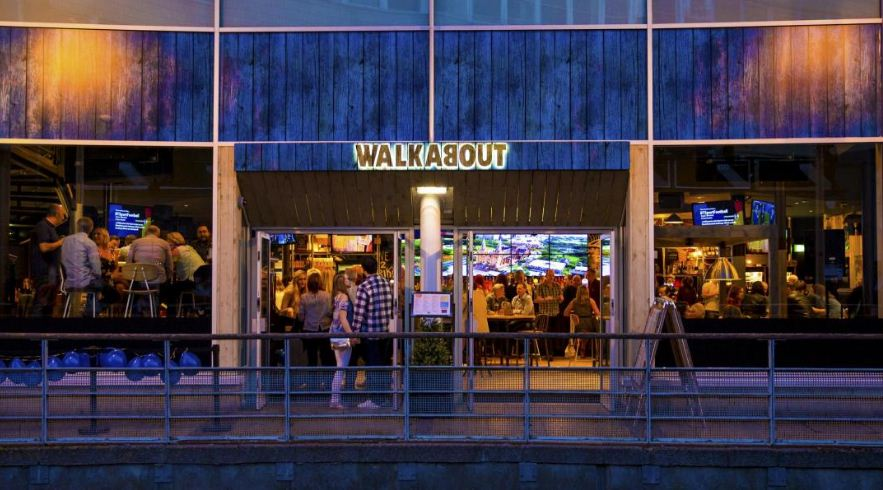 Walkabout Guest Feedback Survey