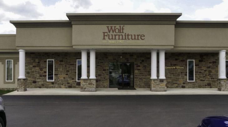 Wolf Furniture Customer Satisfaction Survey