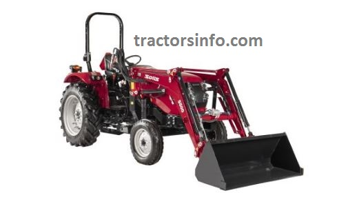 Yanmar SOLIS 40 2WD Utility Tractor Price, Specification, Review, Overview