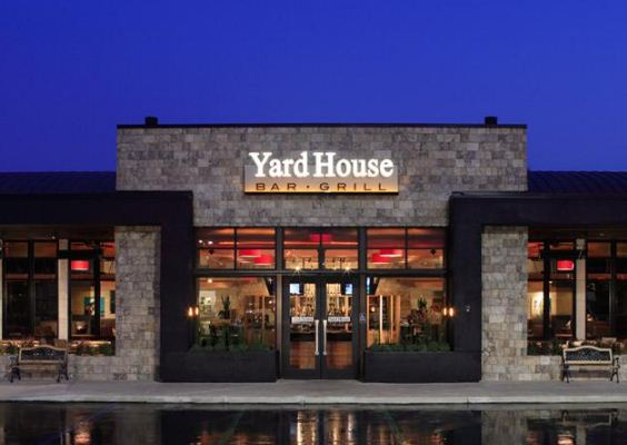 Yard House Guest Feedback Survey