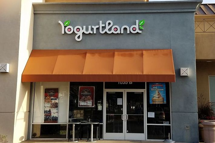 Yogurtland's Customer Satisfaction Survey