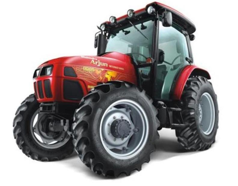 Mahindra 8085 Di Tractors Model Price