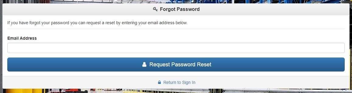 Home Bargains Portal forgot password 2