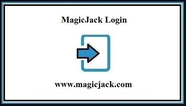 MagicJack Login