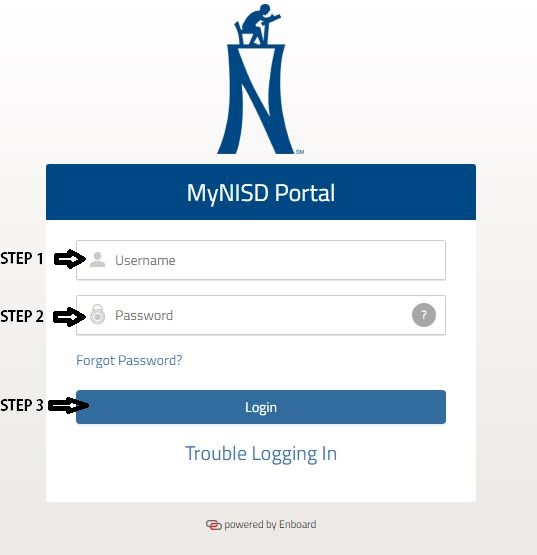 My NISD Portal login