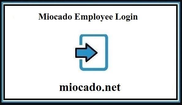www miocado com log in