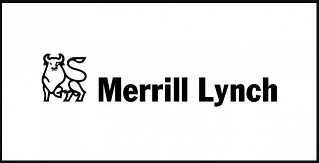 Merrill Lynch Login page