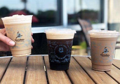 Caribou Coffee Customer Opinion Survey