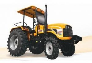 ACE DI – 550 NG 4x4 Tractor Price Specs