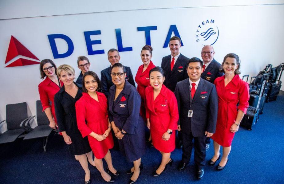 Delta Employee Benefits