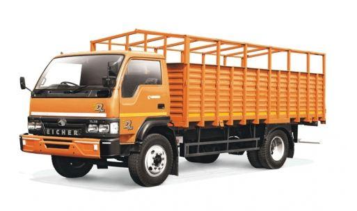 Eicher 20.16 Truck