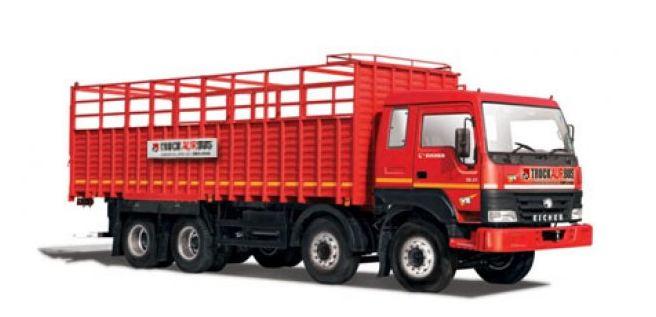 Eicher 35.31 Truck
