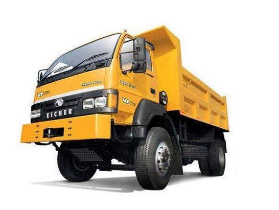 Eicher Terra 16 Truck
