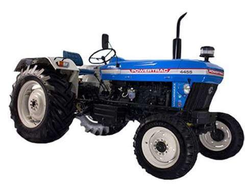Escorts Powertrac Euro 4455 Tractor