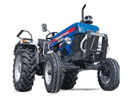 Escorts Powertrac Euro 50 Tractor