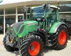 Fendt 311 Vario Tractor