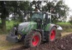 Fendt 516 Vario Tractor