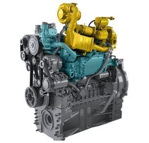 Fendt-900-Vario-tractor-engine