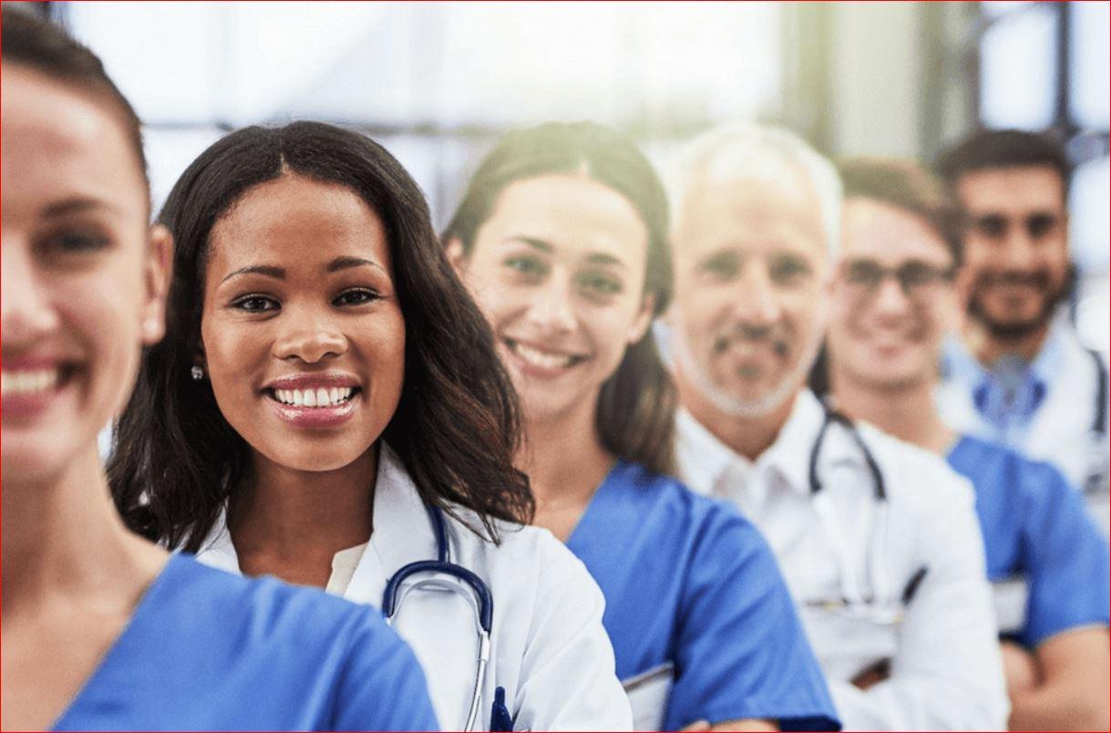 HCA Employee Benefits